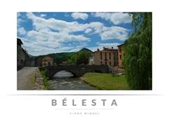 VILLAGE DE BELESTA