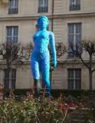 Exposition d'Elsa Mazeau