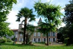 Domaine de Royat