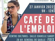 FORUM JOBS D'ÉTÉ À FOIX