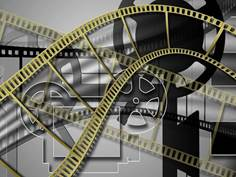 Eté 85 - Cinéma Le Mas d'Azil