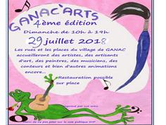 GANAC'ARTS