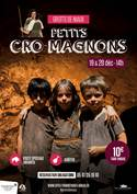 Les Petits Cro-Magnons à la Grotte de Niaux