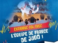 MERCREDI DE L'ÉQUIPE DE FRANCE DE JUDO  À FOIX
