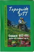 TOPOGUIDE ESPACE VTT-FFC DANS LES PYRENEES ARIEGEOISES
