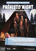 Préhisto'night
