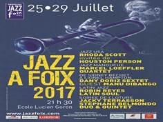 FESTIVAL DE JAZZ À FOIX
