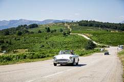 Circuits Ariège Pyrénées Spécial Clubs de voitures anciennes