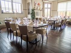 Restaurant du château de cazalères
