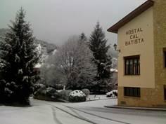HOSTAL CAL BATISTA