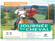 Journée du cheval au Domaine de Pépianne