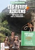 Les Petits Aziliens