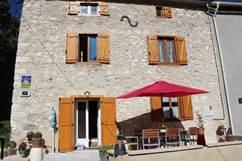 Chambre et Table d'hôte L'Oustal de l'Annetta