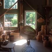 L'atelier des Saules