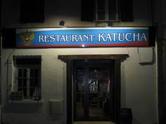 RESTAURANT KATUCHA