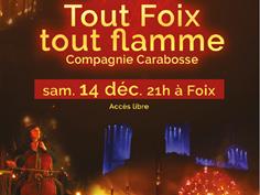 TOUT FOIX TOUT FLAMME #3