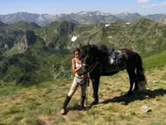 S3 - A cheval sur les traces des Cathares - 14/17 ans