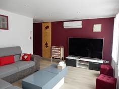 MAISON 10 PERS. A AX-LES-THERMES