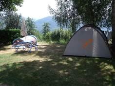 Camping Municipal La Prades