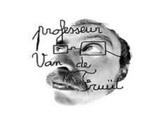 Professeur Van de Fruüt