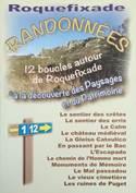 LES 12 BOUCLES DE RANDONNEES AUTOUR DE ROQUEFIXADE