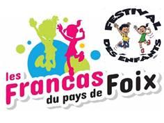 8ème FESTIVAL DES ENFANTS À FOIX