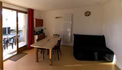 Appartement 4 personnes à Ignaux