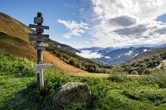 Hors catégorie Le cyclotour de l'Ariège en 5 jours - Circuit n°11