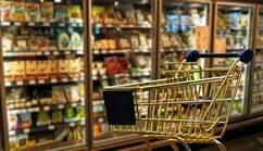 Les magasins d'alimentation générale