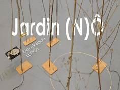 Exposition JARDIN (N)Ô