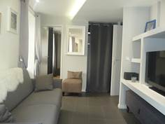 Appartement Piste Bleue