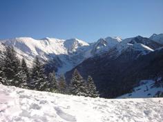 Rando en raquette à neige et sophrologie avec Pascal Dengerma Zen Aventure