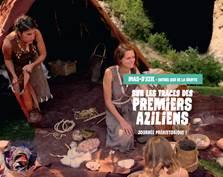 Sur les traces des premiers Aziliens