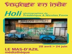 Exposition HOLI