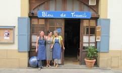 BLEU DE TRAVAIL - L'ESPECE CULTURELLE