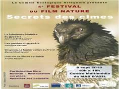 4ème festival du film nature