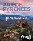 CARTE TOURISTIQUE Ariège 2020