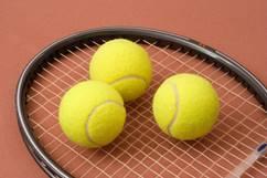 Tournoi de tennis international