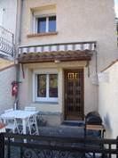 maison 6 personnes à Albiés