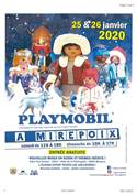 EXPO / COLLECTIONS PLAYMOBIL