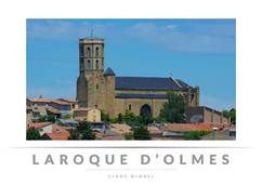 VILLAGE DE LAROQUE D'OLMES