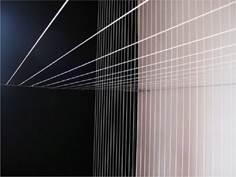 Exposition Bruit blanc et mur aveugle