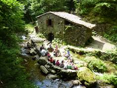 LE MOULIN DE LA LAUREDE