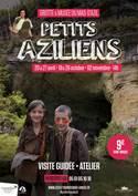 Petits Aziliens - Grotte du Mas-d'Azil