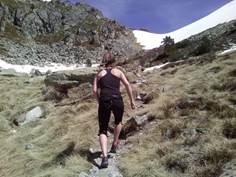 Week-end reconnaissance Trail des Crêtes