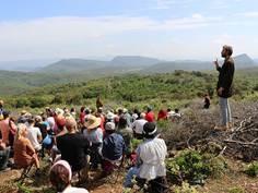 SPECTACLE MUSICAL À VIRA