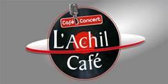 CONCERTS À L'ACHIL CAFÉ À FOIX