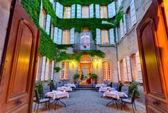 Hotel Relais & Chateaux Relais Royal