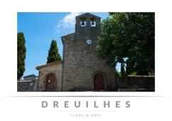 VILLAGE DE DREUILHE