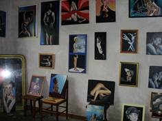 ESPACE D'ART